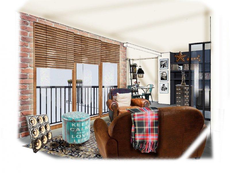studio a vendre paris 5 eme. Black Bedroom Furniture Sets. Home Design Ideas
